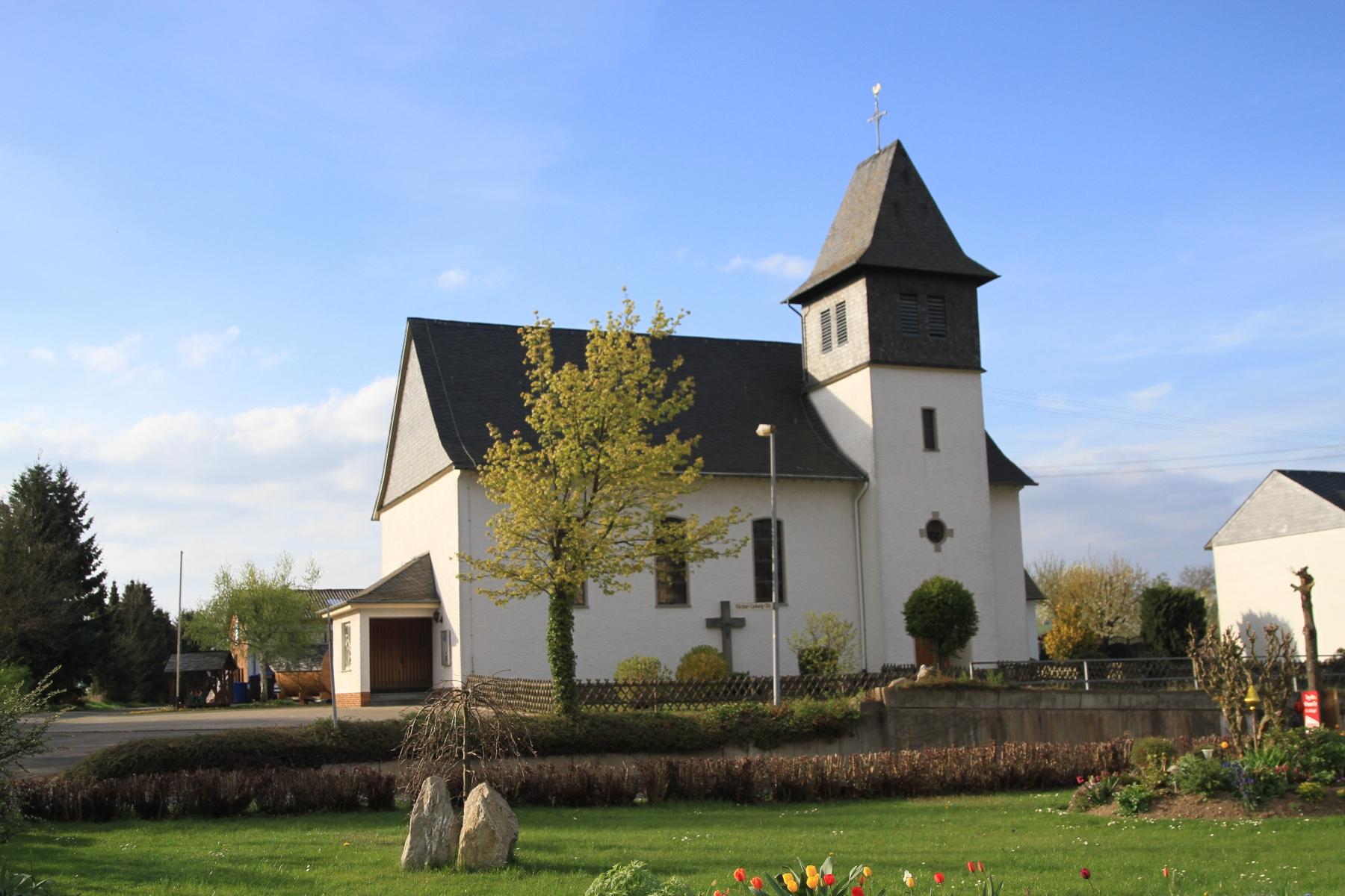 Kath.-Kirche