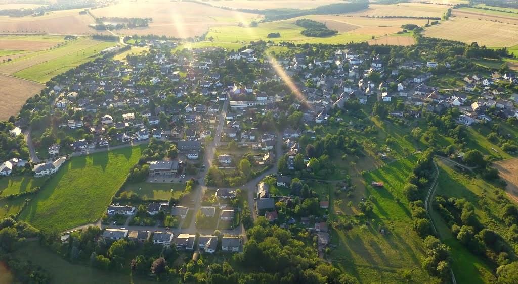 Riesweiler-Umgehungsstraße